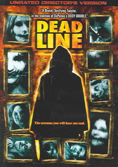 DEADLINE BY BAGG,ANDRES (DVD)
