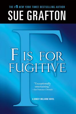 'F' Is for Fugitive By Grafton, Sue